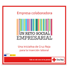 Empresa colaboradora Un Reto Social Empresarial